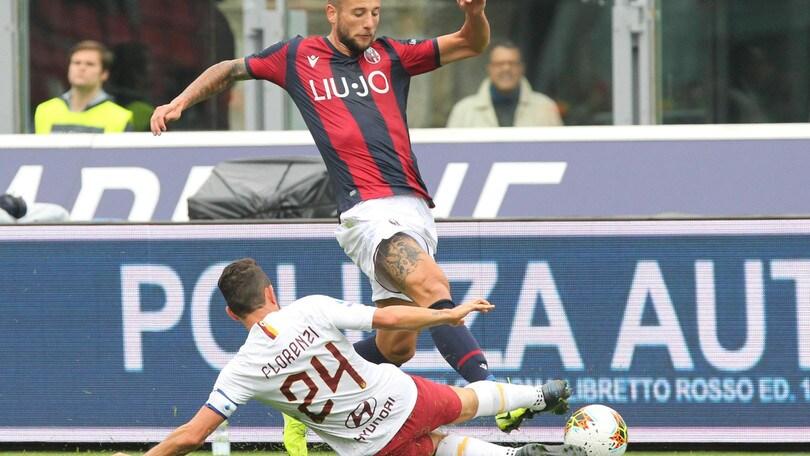Bologna, Dijks ai box almeno altre due settimane