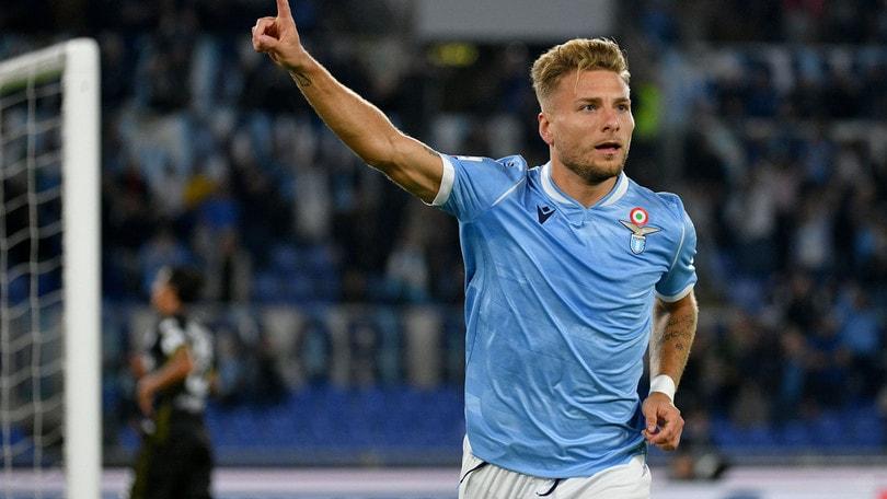 """On Air: Lazio, Parma ko. Infantino: """"L'Italia peggiora sul razzismo"""""""