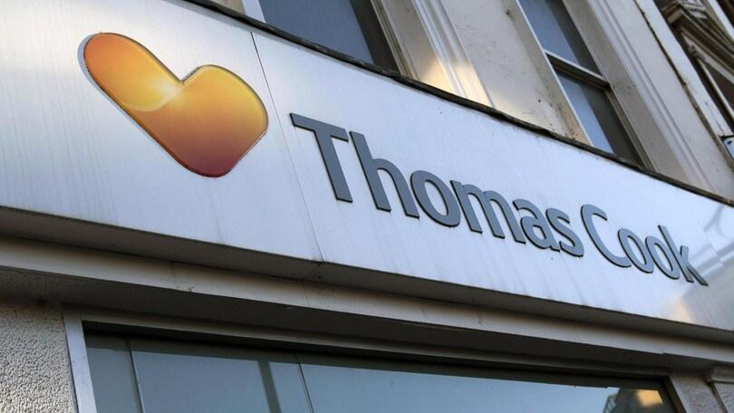Thomas Cook in fallimento: dichiarata la bancarotta