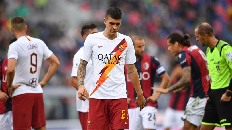 Serie A, Mancini e Kumbulla fermati per un turno