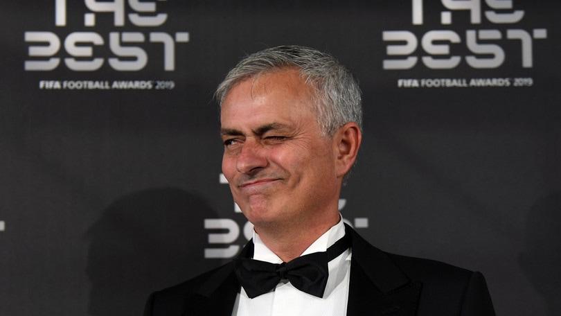 """Mourinho: """"Il mio futuro non sarà in Serie A. Ecco perché lasciai l'Inter"""""""