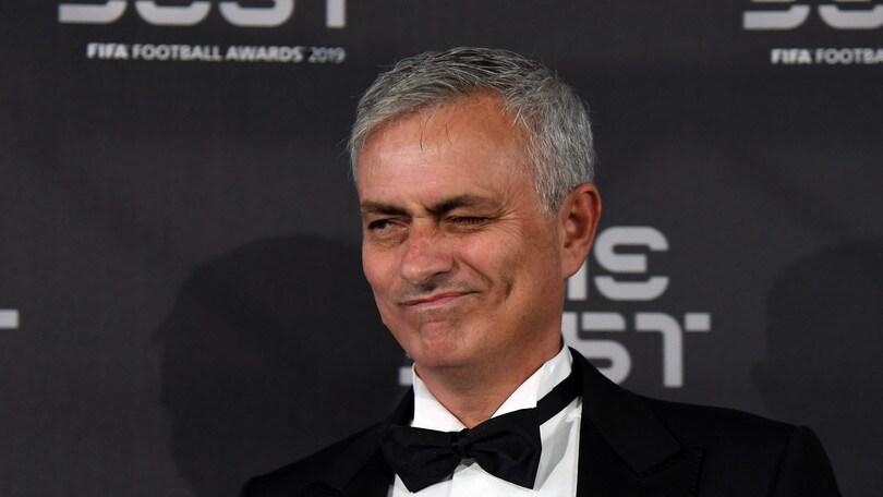 """Aulas: """"Mourinho al Lione? Ha già scelto un altro club"""""""