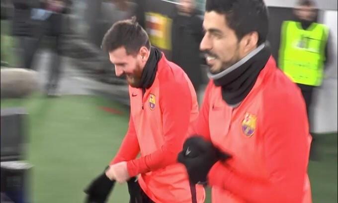 Best Fifa 2019, Messi batte Cristiano Ronaldo e Van Dijk