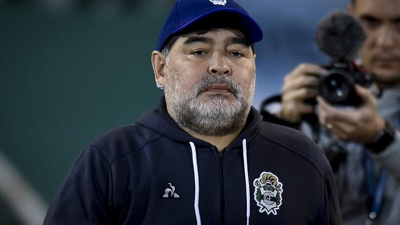 Maradona, altro ko con il Gimnasia La Plata