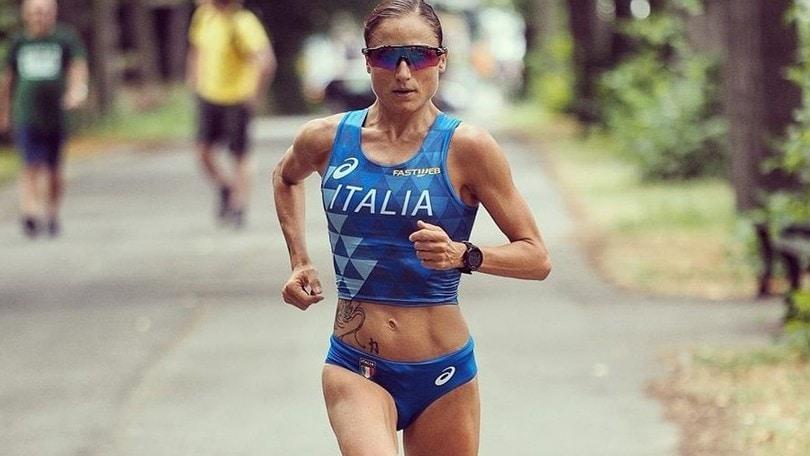 Maratona ai Mondiali, Dossena e Epis nell'afosa notte del Qatar