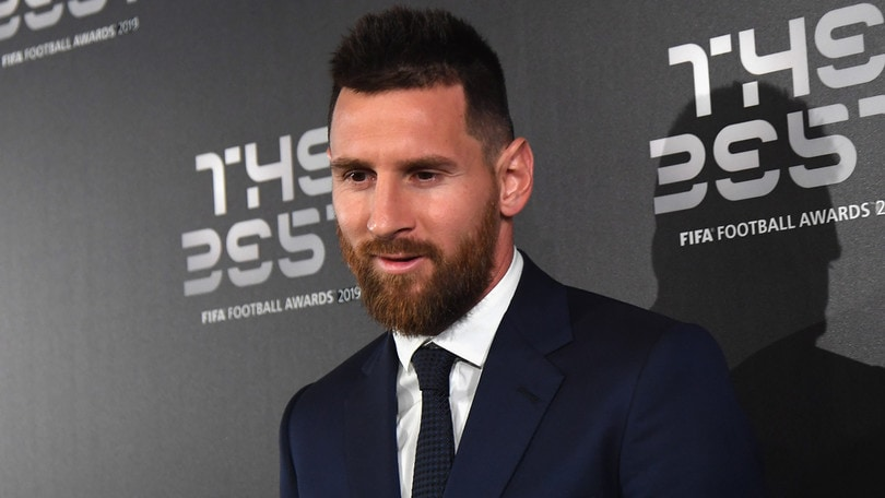 Leo Messi ama la moda e diventa stilista