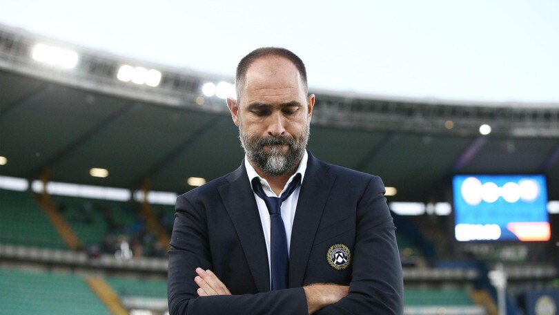 Udinese, ufficiale: esonerato Tudor