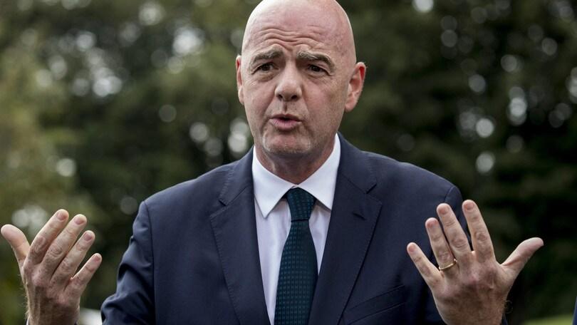 Fifa, pronta la riforma per limitare gli agenti e i prestiti dei top club