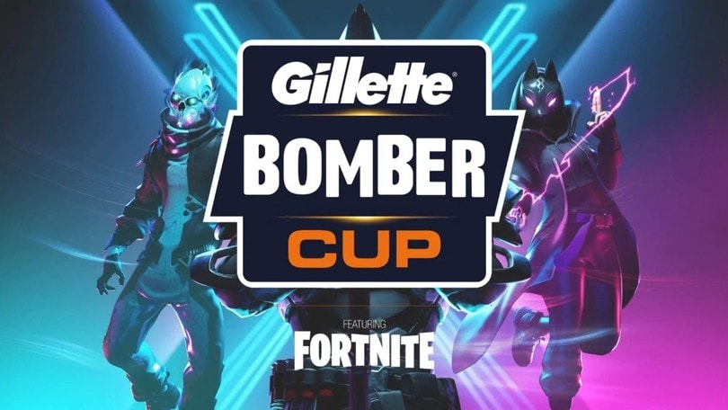 Gillette punta ancora sull'esport: alla Milan Games Week arriva Fortnite