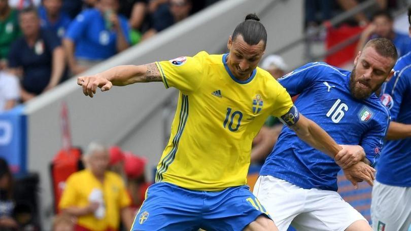 """""""Ibrahimovic con De Rossi: ecco il sogno del Boca Juniors"""""""
