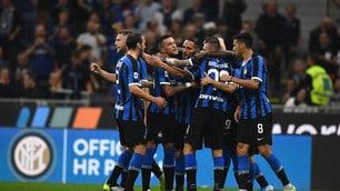 D'Ambrosio manda ko la Lazio: Inter in testa