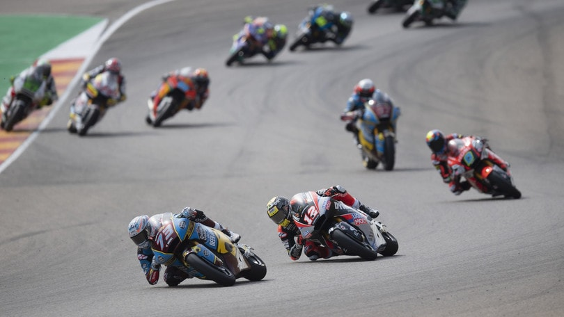 Motomondiale: confermati i team di Moto2 e Moto3