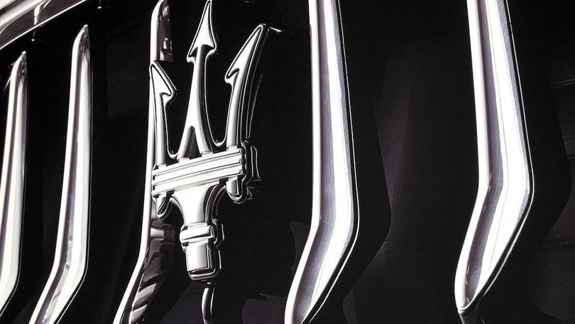 Maserati, tante novità per il prossimo anno