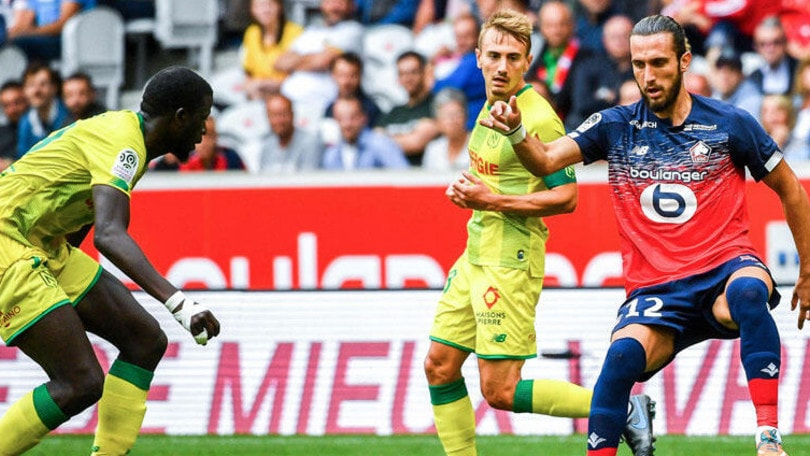 Yazici, dall'offerta della Lazio alla firma con il Lille