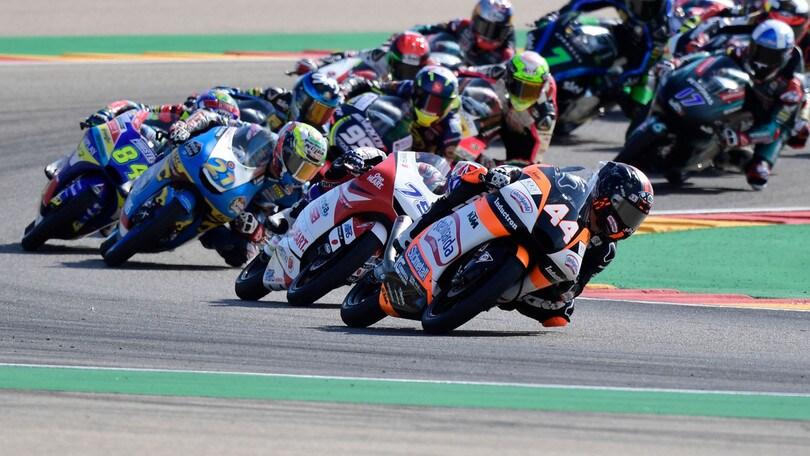 Moto3: Carlos Tatay firma con il Reale Avintia