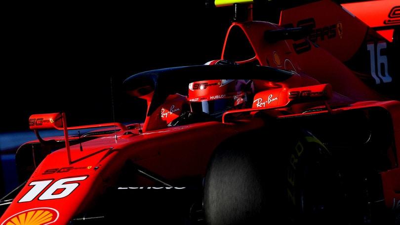 Gp Russia, Leclerc in pole: griglia di partenza e diretta TV