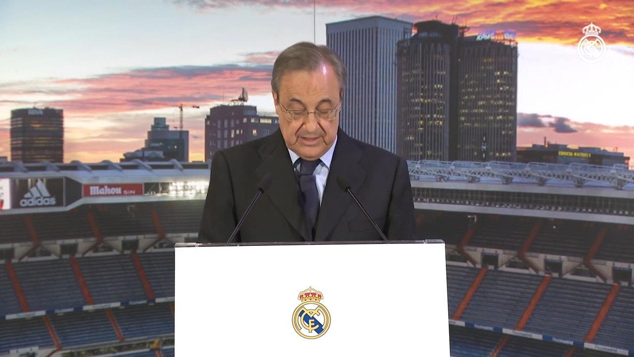 Mourinho vuole la panchina del Real Madrid