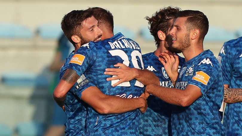 Serie B Empoli-Perugia 3-0: Frattesi e Mancuso valgono il primo posto