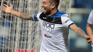 Atalanta nel segno del Papu, poker di gol al Sassuolo!