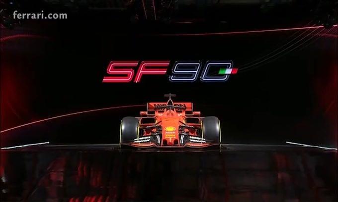 F1, Gp Russia: Ferrari beffata, vince Hamilton