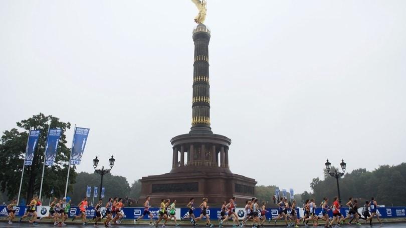 A Berlino risorge Kenenisa Bekele, il record del mondo è a 2 secondi