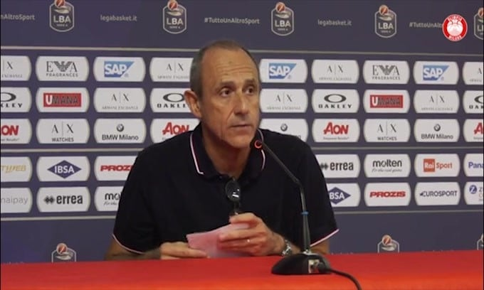"""Messina: """"Scola ha firmato per l'Olimpia Milano"""""""