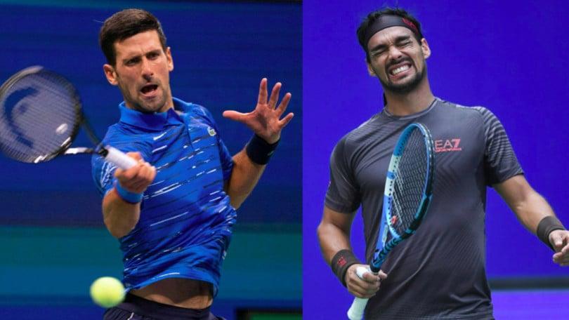 Ranking Atp: Djokovic punta Sampras, Fognini perde una posizione