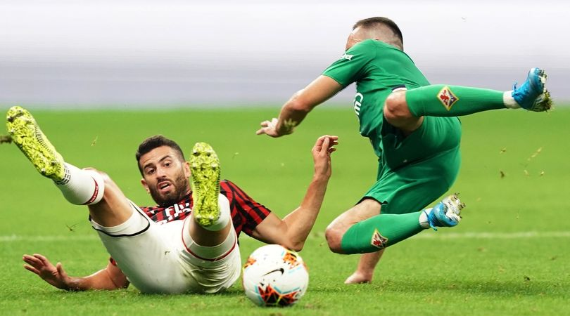 Milan, pagelle da incubo: Musacchio prende 3!
