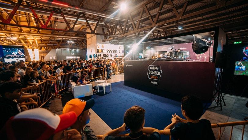 Fortnite alla Milan Games Week: i risultati delle finali della Gillette Bomber Cup