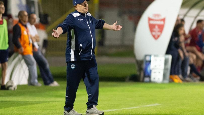 Giana Erminio, ufficiale: Albè è il nuovo allenatore