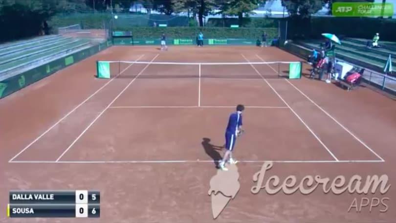 Scandalo nel tennis, commenti sessisti del giudice italiano. L'Atp lo sospende