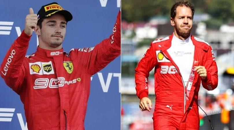 Bufera Ferrari, Leclerc e Vettel ai ferri corti: facciamo chiarezza