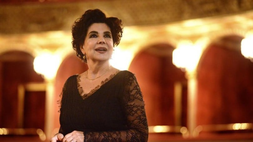 La prima donna è la preapertura della Festa di Roma 2019