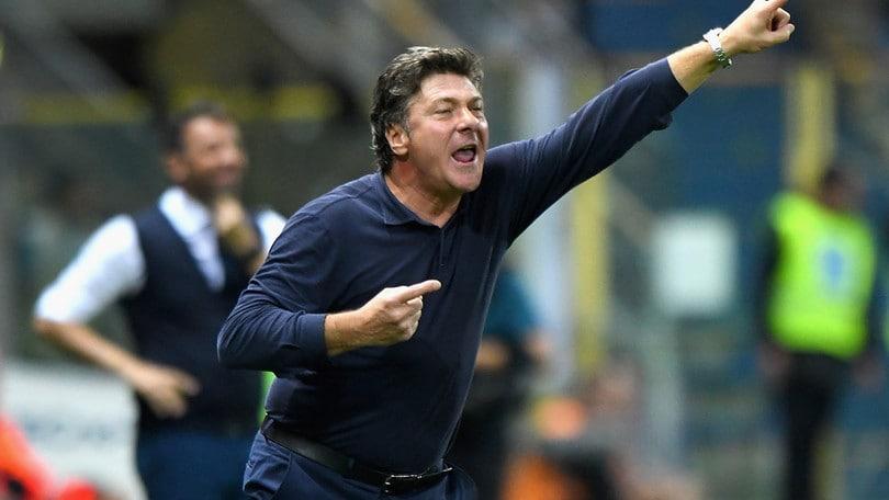 Serie A, squalificati per un turno Mazzarri e Frustalupi