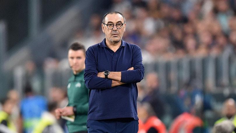 Sarri avvisa l'Inter:
