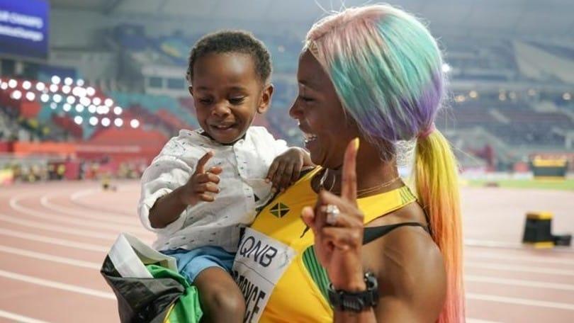 Mamme e 40enni: donne strepitose ai Mondiali di Doha. Come fanno?