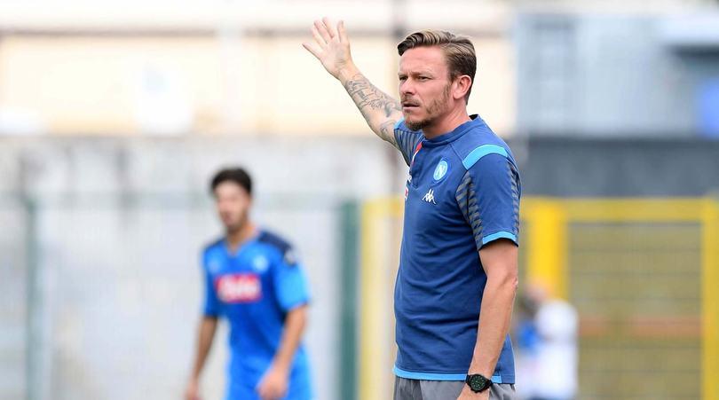 Baronio, altro esonero al Napoli dopo Ancelotti