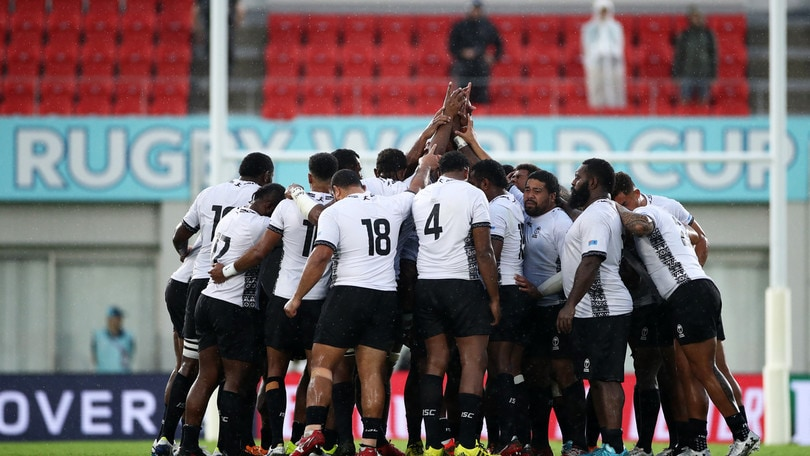 Mondiali di rugby, vittoria per Figi contro Georgia. Irlanda ok