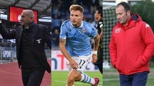 Lazio, Immobile a caccia del decimo sigillo in gare Uefa