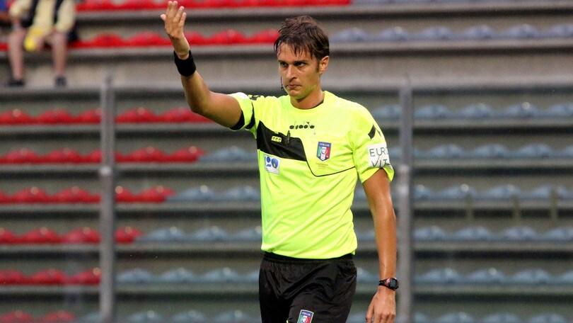 Serie B, Salernitana-Frosinone a Ros. Aureliano per Ascoli-Pescara