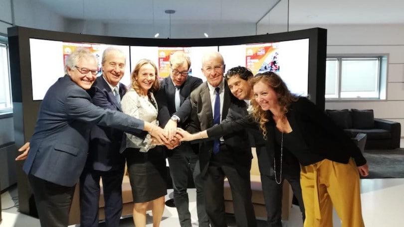 La 34^ Huawei Venicemarathon pensa all'ambiente e ricicla la plastica per il 2020