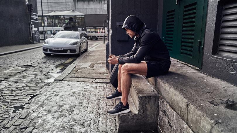 Puma e Porsche Design vestono l'uomo metropolitano