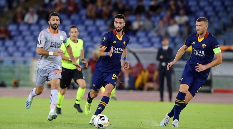 Wolfsberger-Roma 1-1, le pagelle: i migliori e i peggiori