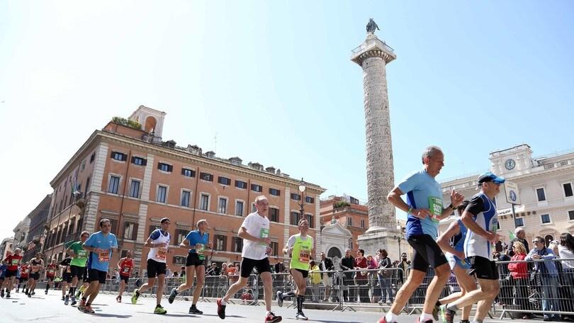 UltraRoma 50K: il 6 ottobre la prima ultramaratona di 50 Km a Roma