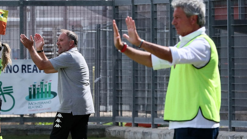 Rieti, dopo le dimissioni di Mariani Capuano o Torrente per la panchina