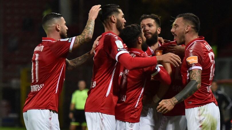 Perugia, basta Iemmello: 1-0 al Pisa