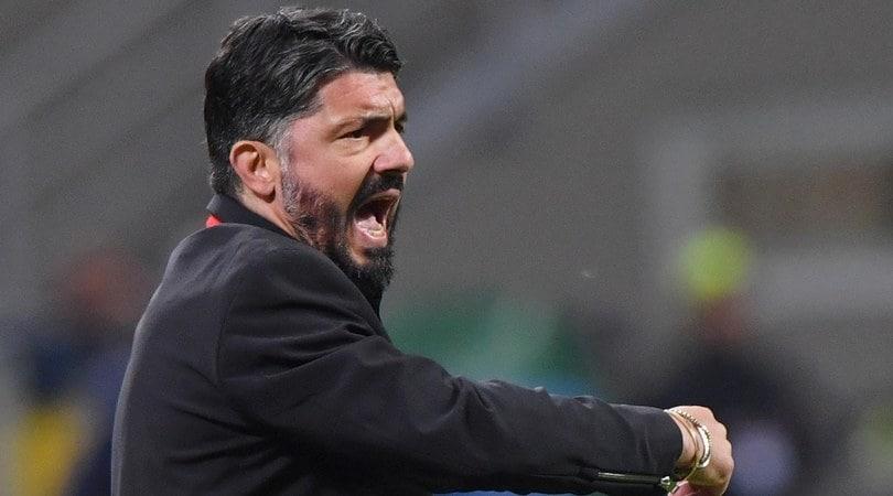 Gattuso torna al Milan? Ecco le sue condizioni