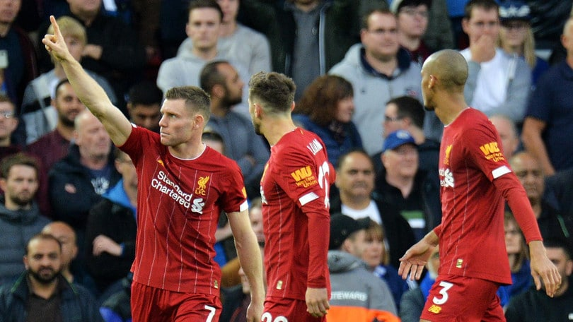 Premier, Tottenham sempre più in crisi. Liverpool vittoria al cardiopalma