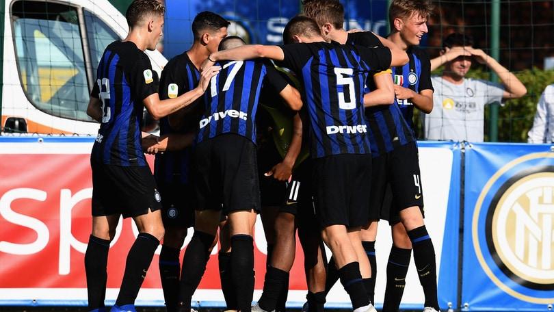 Primavera Inter,