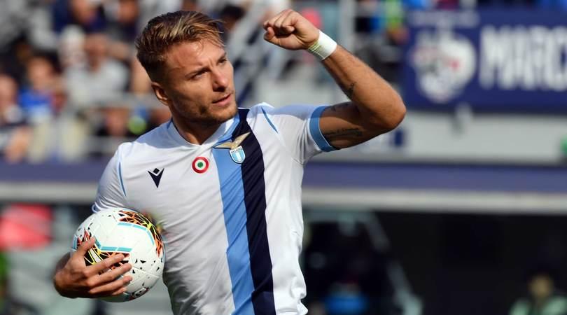 Bologna-Lazio 2-2: Immobile non basta, Correa sbaglia il rigore